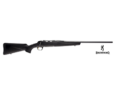 Rifle Browning X-BOLT SF COMPOSITE Super Feather Trigger.